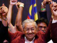 Pobjedio svog učenika: Mahathir u 92. godini se vraća na čelo malezijske vlade