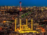 Ramazanski dani bh. studenata u Ankari