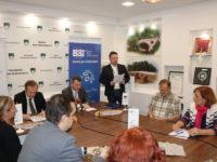 """BBI banka i Općina Stari Grad: Predstavljena uspješna priča """"Poričanin Tours"""""""