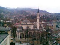 Begova džamija: Najznačaniji objekat osmanske arhitekture izvan Turske