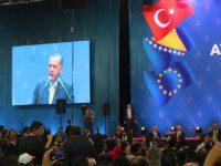 Erdogan u Sarajevu: Uvijek ćemo biti uz Bosnu i Hercegovinu