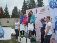 Utrka na 10 km na Igmanu: Članovi AK Novi Grad  najbrži