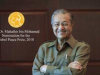 Mahathir: Dvoličan je svijet koji kritikuje Maleziju zbog zabrane dolaska izraelskih sportista