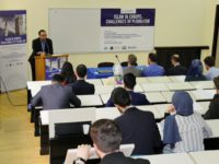 Master in Islamic Studies: Islam in Europe