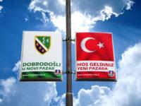 Novi Pazar: Most prijateljstva između Turske i Srbije