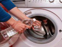 Kako očistiti mašinu za veš?