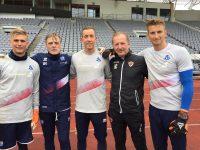 Bošnjak koji se već preko dvadeset godina uspješno bavi nogometom na dalekom Islandu