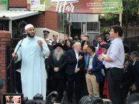 London: Ulični iftar za Makrama Alija, žrtvu islamofobičnog napada