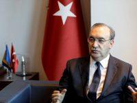Ambasador Koc: Turska i BiH sve bliže trgovinskoj razmjeni od milijardu dolara