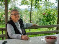 Jedina srpska povratnica u Osredak: Sa komšijama, Bošnjacima, nikada nisam sama