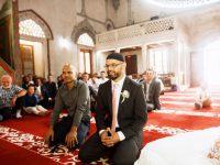 My ramadan in Sarajevo