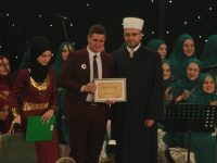 Hafiz Aid Tulek za Akos.ba: Pružimo priliku mladima da izgrađuju društvo