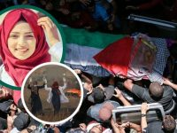 Razan Al-Najjar: Bijeli mantil natopljen krvlju