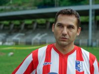 Fočanski imam nosi dres FK Sutjeska: I fudbal i džemat trebaju jak i zdrav kolektiv