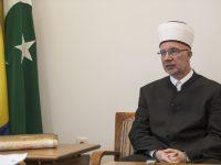 Muftija Vahid ef. Fazlović: Za Srebrenicu se može i mora učiniti više