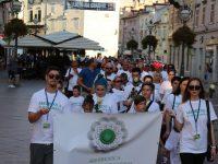 Hrvatska: U Rijeci Mimohod za žrtve genocida u Srebrenici, izložba fotografija i fotomonografija