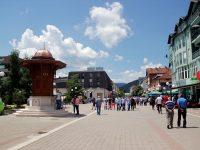 Simbol Sarajeva u Sandžaku: Nakon Pazara, Sjenice sebilj ukrašava i Rožaje FOTO/VIDEO