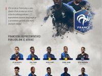 INFOGRAFIKA: Imigranti donijeli Francuskoj titulu prvaka svijeta