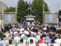 """Adem Demaci je proveo 28 godina u zatvoru: Odlazak """"evropskog Mandele"""""""