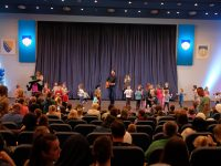 Porodični dan za novogradske mališane održan uz mnoštvo zabave i radosti