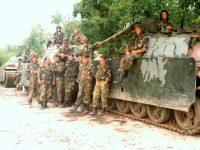 17.11.1992. – Formiran Četvrti korpus Armije