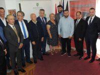 Nacionalna vijeća Bošnjaka i Albanaca tražit će zaštitu na Ustavnom sudu Srbije