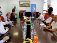 IZBiH: Potpisan protokol o restauraciji i izgradnji tri džamije u BiH