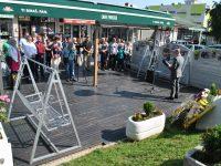 Obilježena 26 godišnjica masakra u naselju Alipašino Polje