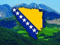 Ja ti volim onog ko mi Bosnu voli