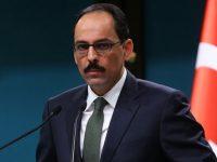 Ibrahim Kalin: Temelji turske ekonomije su čvrsti