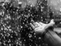Kiša je bereket i Allahova milost