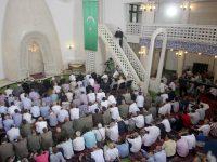Kurban-bajram u Hrvatskoj: Veliki broj vjernika u zagrebačkoj i riječkoj džamiji