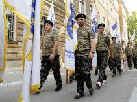Uz 26. godišnjicu 1. korpusa A RBiH: Više od 6.000 boraca položilo život u odbrani BiH
