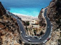 Turska: Plaža Kaputaš mami uzdahe romantičnim tirkiznim prizorom