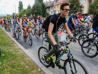 """Vožnja """"Giro di Sarajevo"""" održana 11. put: Učestvovalo više od 2.500 biciklista"""