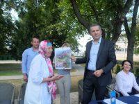 Općina Novi Grad nagradila najuređenija dvorišta, balkone i ulaze u zgrade
