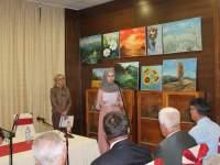 Fatima Halilović za Akos.ba: Književnost ima za cilj da oplemeni čovjeka