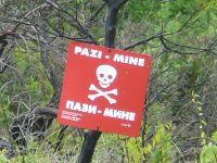 Centar za uklanjanje mina u BiH: Mine i dalje na 1.053 kvadratna kilometra u BiH