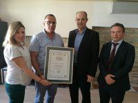 Halal certificirani proizvodi Swisslion doo Trebinje