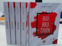 """Promocije knjige """"Budi bolji čovjek"""" autora Sabahuddina Sijamhodžića u Krajini"""