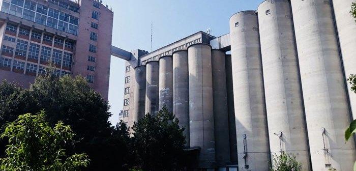 Žitoprodukt iz Bačke Palanke