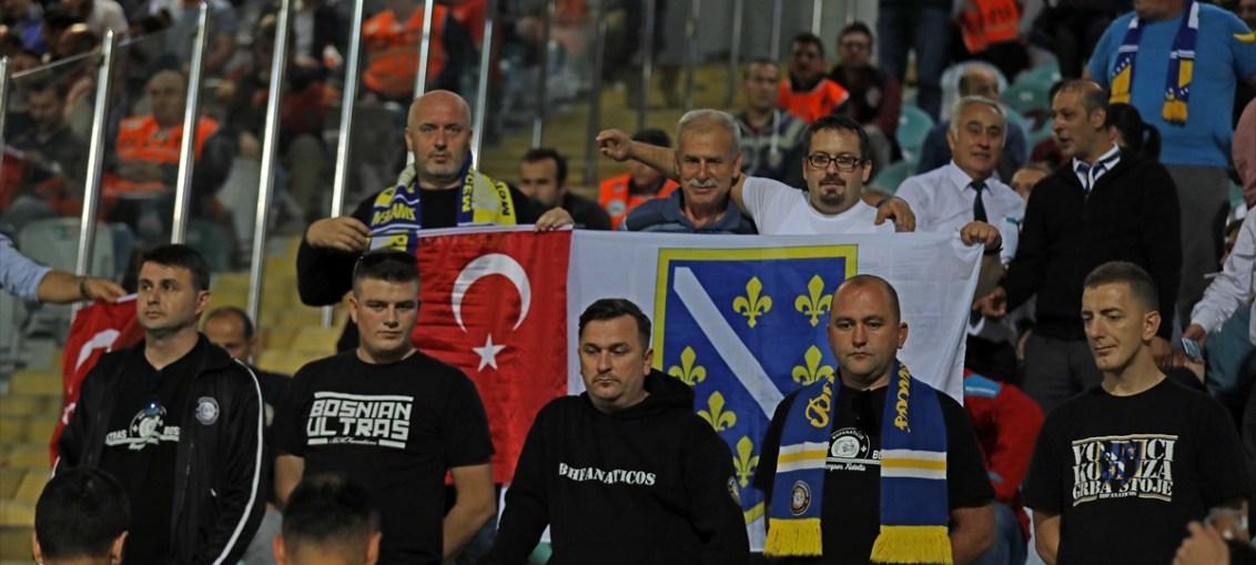 BiH -Turska