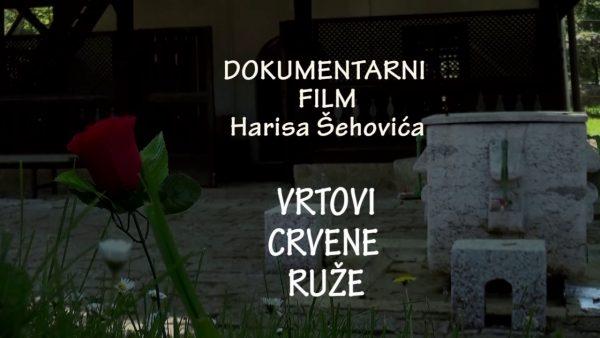 Vrtovi Crvene Ruže - film