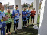 Biciklisti iz Bihaća stigli u Sarajevo: Maraton u znak sjećanja na Aliju Izetbegovića