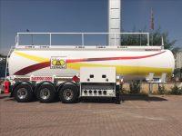 Hifa Oil postala ekskluzivni zastupnik branda Nursan Trailer za zemlje JI Evrope