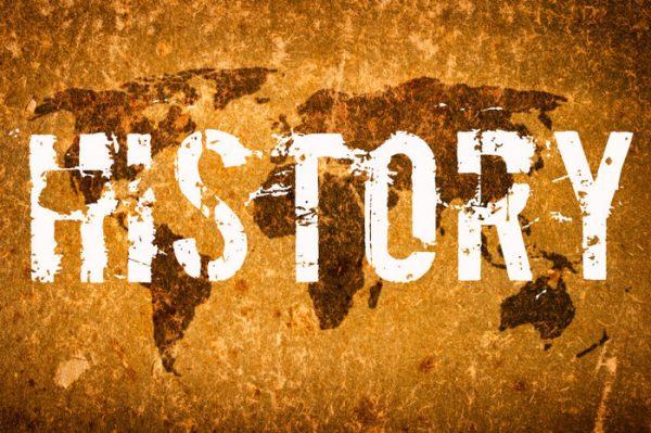 historija