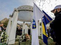 Na Kovačima obilježena 15. godišnjica smrti Alije Izetbegovića: Bio je državnik, mislilac, humanista…
