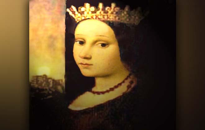 kraljica katarina kosača