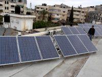 U Gazi se realizira projekat solarne energije vrijedan 2,5 miliona dolara