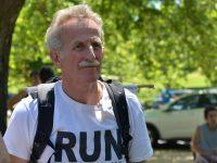 Australski aktivist krenuo na 727 kilometara dugu pješačku misiju za Palestinu
